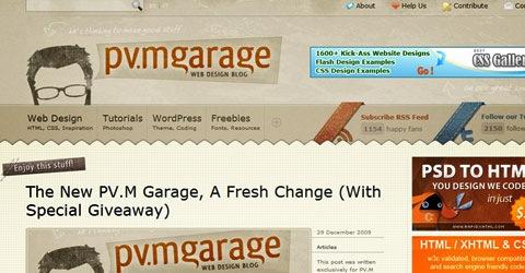 pvm-grage-site