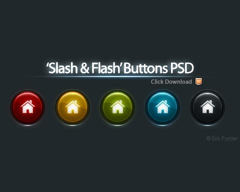 slash 70 Free High Quality PSD File Design Resources