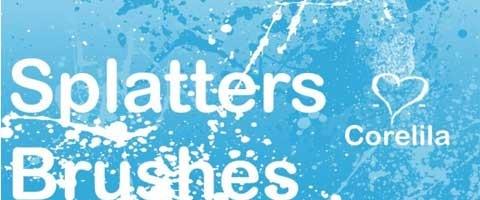 spaltter-brushes