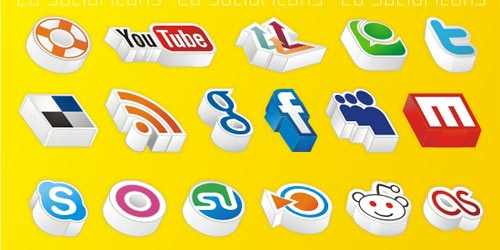 3dicons Best Of The Web And Design In February 2010