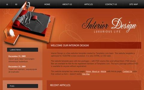 INTERIORDESIGN 100 Fresh New Photoshop And Illustrator Tutorials From 2010