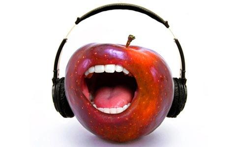 applespeaker 100 Fresh New Photoshop And Illustrator Tutorials From 2010