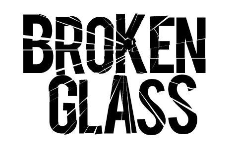 brokenglass 100 Fresh New Photoshop And Illustrator Tutorials From 2010
