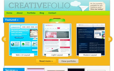 creativefolio 100 Fresh New Photoshop And Illustrator Tutorials From 2010