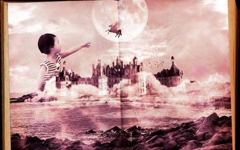 fantasy 100 Fresh New Photoshop And Illustrator Tutorials From 2010