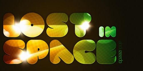 lostinspace1 Best Of The Web And Design In February 2010