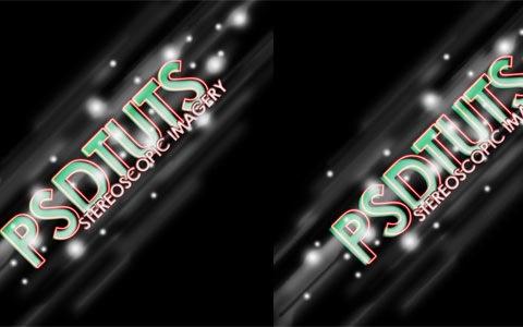sparklestexteffect 100 Fresh New Photoshop And Illustrator Tutorials From 2010