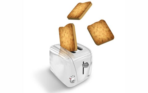 toaster 100 Fresh New Photoshop And Illustrator Tutorials From 2010
