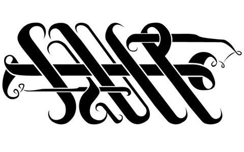 typographyart 100 Fresh New Photoshop And Illustrator Tutorials From 2010
