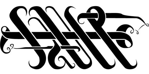 typographyart1 Best Of The Web And Design In February 2010