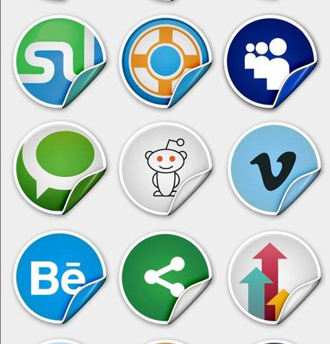 sopihticatedicon 40 Fresh New High Quality Icon Sets Created In 2010