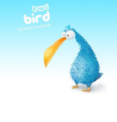 tweet-bird-icons