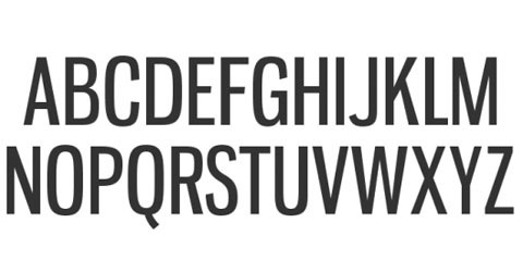 Gnuolane 40 Beautiful Free Fonts For Creating Attractive Typography Headlines