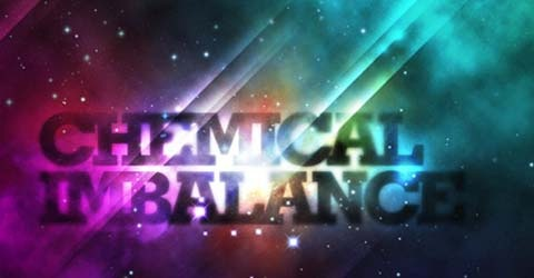 chemicalambulance 70 Photoshop Tutorials For Creating Perfect Typography