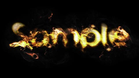 goldenflame 70 Photoshop Tutorials For Creating Perfect Typography