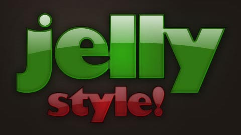 jellystyle 70 Photoshop Tutorials For Creating Perfect Typography