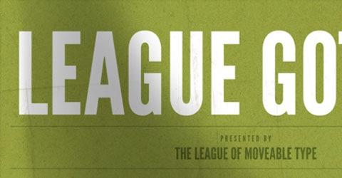 league-gothic
