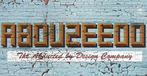oldstyletypography 70 Photoshop Tutorials For Creating Perfect Typography