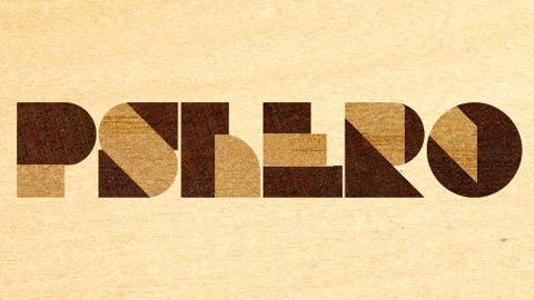 pshero 70 Photoshop Tutorials For Creating Perfect Typography