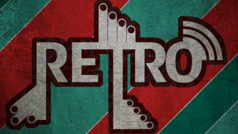 retro 70 Photoshop Tutorials For Creating Perfect Typography