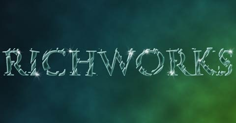 richworks-glass-effect