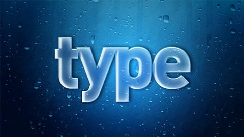 type 70 Photoshop Tutorials For Creating Perfect Typography