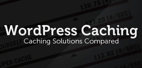 wordpress-caching