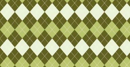 argailpatterrn 0000 1 Beautiful Argyle Seamless Vector Patterns