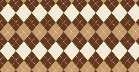 argailpatterrn 0001 2 Beautiful Argyle Seamless Vector Patterns