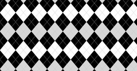 argailpatterrn 0003 4 Beautiful Argyle Seamless Vector Patterns