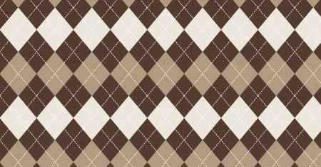 argailpatterrn 0005 6 Beautiful Argyle Seamless Vector Patterns
