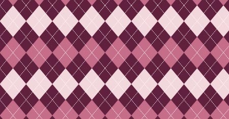 argailpatterrn 0006 7 Beautiful Argyle Seamless Vector Patterns