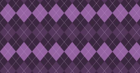 argailpatterrn 0007 8 Beautiful Argyle Seamless Vector Patterns