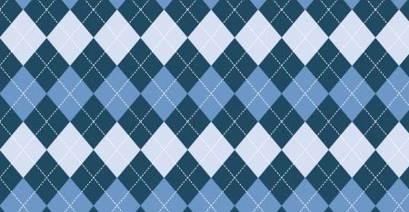 argailpatterrn 0009 10 Beautiful Argyle Seamless Vector Patterns