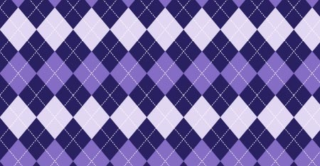 argailpatterrn 0015 16 Beautiful Argyle Seamless Vector Patterns