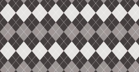 argailpatterrn 0018 19 Beautiful Argyle Seamless Vector Patterns