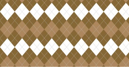 argailpatterrn 0036 38 Beautiful Argyle Seamless Vector Patterns