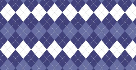 argailpatterrn 0037 39 Beautiful Argyle Seamless Vector Patterns