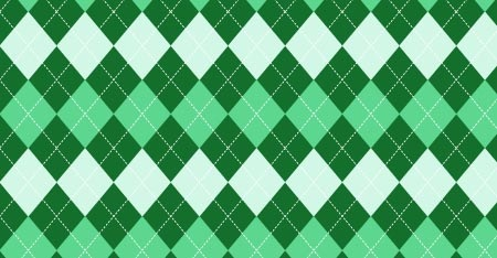 argailpatterrn 0039 41 Beautiful Argyle Seamless Vector Patterns