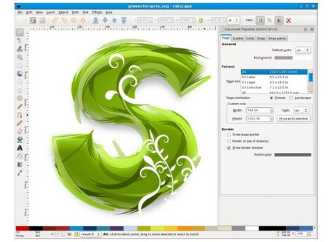 inkscape 25 Free Portable Programs For Designers and Web Developers