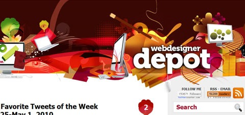 webdesign-depot