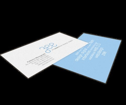 zee 30 Design Tutorials For Creating Professional Business Cards