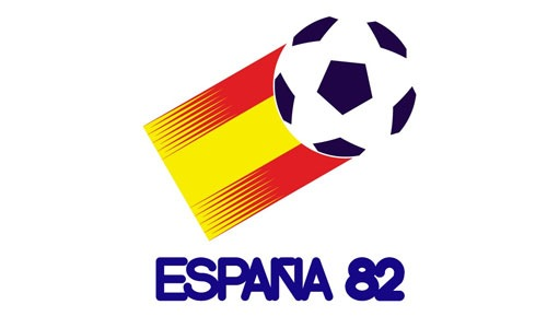 espana82 The Evolution Of The World Cup Logo From 1930 To 2010