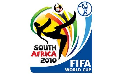 El logo del mundial de Sudáfrica, en el blog de la agencia de publicidad telling