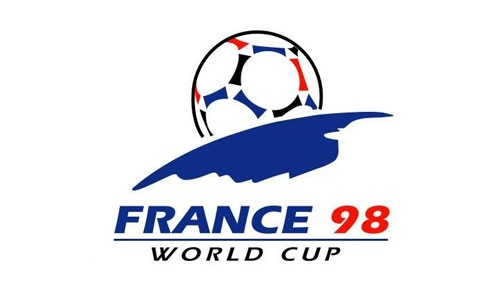 francelogo The Evolution Of The World Cup Logo From 1930 To 2010