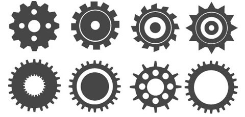 gear-icons