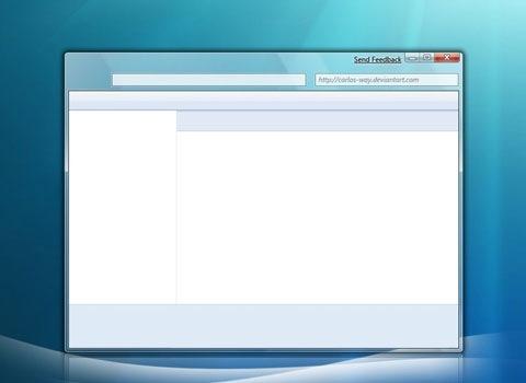 guiwindows Essential Free Photoshop GUI Elements For Designers