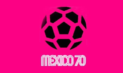El logo del mundial de México, en el blog de la agencia de publicidad telling
