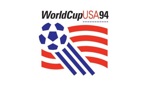 usawordcup94 The Evolution Of The World Cup Logo From 1930 To 2010