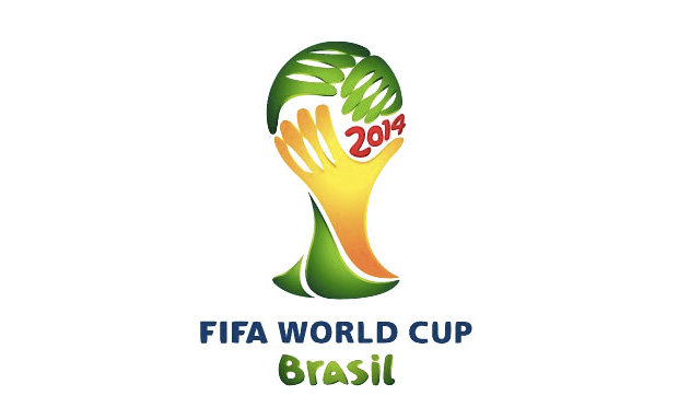 world cup logo1 The Evolution Of The World Cup Logo From 1930 To 2010